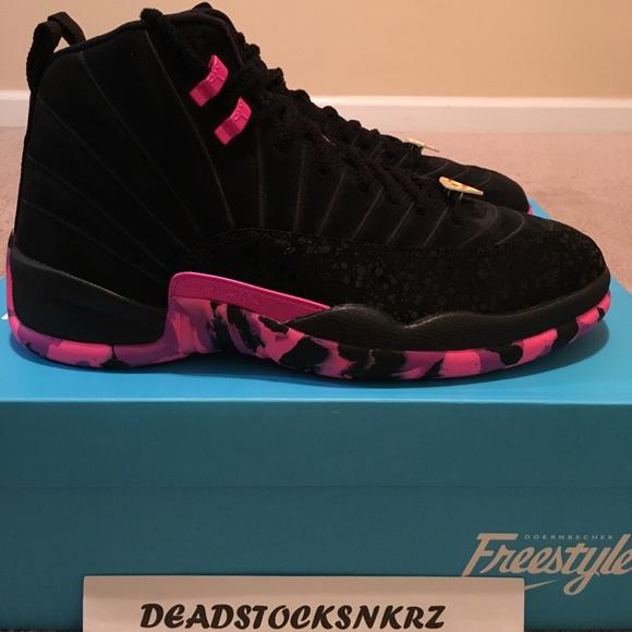 9882269dff0933 Nike Air Jordan 12 Retro Doernbecker Freestyle